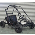 New 200cc Middle Size TrailMaster Mid XRS GO KARTwith Automatic Transmission