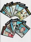 Kyпить 1971 Topps Baseball Cards FLAT SHIPPING VG Cond See Scan Pick your card  на еВаy.соm