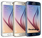 Samsung Galaxy S6 - G920 - 32gb (factory Gsm Unlocked At&t T-mobile) Smartphone