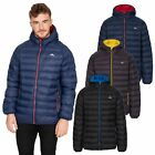 Trespass Bosten Mens Padded Jacket Lightweight  With Hood