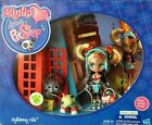 Blythe loves Littles Pet Shop Doll  Sightseeing Cute with 2 Pets #B13, 1860, 186