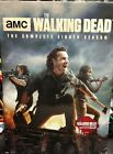 Walking Dead Season 8 DVD Brand New Sealed