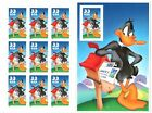 US Scott #3307 Daffy Duck 33c LOONEY TUNES - US Postage Stamps