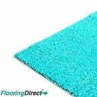 Turquoise Artificial Grass - Events & Exhibitions - Astro Turf - Fake Lawn - 4m