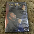 NEW & SEALED DUDU FISHER IN CONCERT FROM ISRAEL 2008 GELB PROMOTIONS