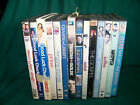 Lot of 13 Drama/ Comedy DVD's- Laws of Attraction, Whipped,Prime,Good Luck Chuck