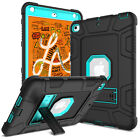 For iPad Mini 5 5th Generation 2019 Case Shockproof Kickstand Ruuged Hard Cover