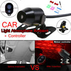 3 Models LED Projector Light Car Interior Light Atmosphere Ambient Lamp Starry