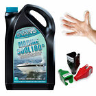 Evans Marine Cool 180 - Waterless Engine Coolant for Cruisers & Sport boats