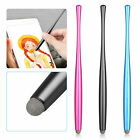 Metal Microfiber Mesh Tip Stylus Pen Touch Screen Pen for Smartphone Tablet PC