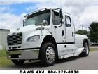 2007+FREIGHTLINER+M2+106+Sports+Chassis+Business+Class+Diesel+Custom+Hauler