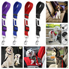 Kyпить 2 Pack Cat Dog Pet Safety Seat belt Clip for Car Vehicle Adjustable Harness Lead на еВаy.соm