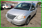 2005+Chrysler+Town+%26+Country+Limited