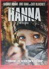 HANNA (2011) Sadoirse Ronan Cate Blanchett Eric Bana Olivia Williams SEALED