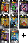 DRAGON BALL STARS ACTION FIGURES SERIES 1,2,3,4,5,6,7,8,9,10,11 + FREE SHIPPING $29.99 USD on eBay