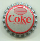1965 Coke Coca-Cola NFL National Football League Bottle Caps (you pick 'em) $7.15  on eBay