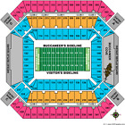 New Orleans Saints vs Tampa Bay Bucs tickets  FRONT ROW SEATS on eBay