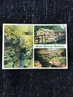 How Stean Gorge UK Travel Adventure Postcard