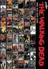 THE WALKING DEAD - Issues #145 thru #192 - Image - Standard and Variant Covers image