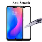 For Xiaomi Mi A2/A2 Lite Full Curved 9H Tempered Glass Screen Protector Film Sd