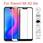 For Xiaomi Mi A2/A2 Lite Full Curved 9H Tempered Glass Screen Protector Film Sd $1.14 USD on eBay