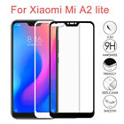 For Xiaomi Mi A2/A2 Lite Full Curved 9H Tempered Glass Screen Protector Film Sd $1.49 USD on eBay