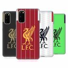 OFFICIAL LIVERPOOL FOOTBALL CLUB 2019/20 KIT SOFT GEL CASE FOR SAMSUNG PHONES 1