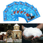 Внешний вид - Fluffy Instant Snow Fake Artificial Snow - Great for Making Cloud Slime ac