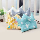 Cotton Cartoon Crown Anti-rollover Sleep Shaping Pillow Infant Baby Cushion Clev