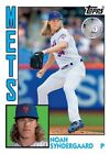 2019 TOPPS SERIES 2 1984 ROOKIE ALL-STAR INSERT SINGLES U PICK COMPLETE YOUR SET