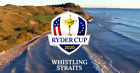 2020 RYDER CUP GOLF TICKETS~THURSDAY @ WHISTLING STRAITS~ 9/24/20 INTERNATIONAL