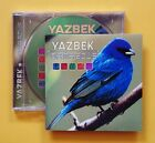 David Yazbek 'Damascus' CD (What Are Records? Ltd, 2001) Quality quirky pop!