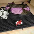 FanMats 10950 New Jersey Devils Logo on Heavy Duty Vinyl Cargo Mat $27.99 USD on eBay
