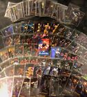 Marvel Endgame Dave and Busters MCOC Contest of Champions Promo & Foil Cards HTF