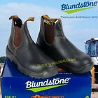 Blundstone 192 Industrial Safety work Dealer Boots Stout Brown Steel Toecap 6-12