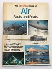 Aviation. The GUINNESS Book of Air Facts and Feats