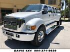 2004+FORD+Other+Pickups+Lariat+6%2F8+Door+Custom+Conversion+Excursion+Diesel
