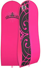 Gusseted Gown Garment Bag for Women's Prom and Bridal Wedding Dresses - Travel x