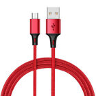 Trendex 2.5A Micro USB Type-C Fast Charging Cable Cord For Samsung Galaxy S10 S9