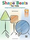 Shape Beats for Kids: A Simple and Fun Approach to Learning Dr... by Carman, Tim