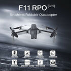 SJ RC F11 PRO 5G Wifi FPV GPS Brushless RC Drone with Camera 2K 120° Wide T6L2