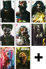 DCEASED #1,2,3,4,5 ~ ASSORTED DC COMICS ~ VARIANTS, EXCLUSIVES, INCENTIVES image