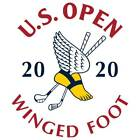 2020 US OPEN GOLF TICKETS~TUESDAY @ WINGED FOOT~ 6/16/20