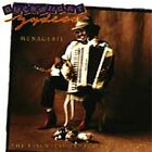 Menagerie: The Essential Zydeco Collection by Buckwheat Zydeco (CD, May-2005,...