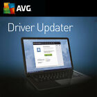 AVG Driver Updater 2019 1, 2, 3 Devices AVG 1, 2 Years