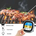 New Food Cooking Wireless BBQ Thermometer LED Display Kitchen Tool günstig
