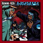 Wu-Tang Clan Genius GZA Liquid Swords Cover Print Poster Wall Decor Multi Sizes