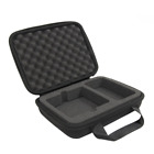 Hermitshell Travel Case Fits Mini Desktop PC HTPC Intel NUC NUC5i3RYH NUC5i5RYH