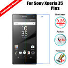 Premium Tempered Glass 9H+ Screen Film Protector For Sony Xperia Z5/XZ2 Compact