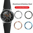Bezel Ring 46mm Case Cover Protection Fit for Samsung s3 Frontier Galaxy Watch image